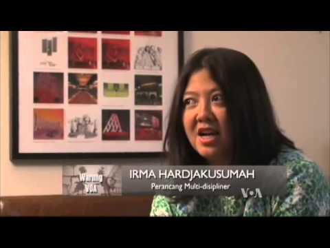 Irma Hardjakusumah